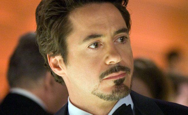 La Tony Stark