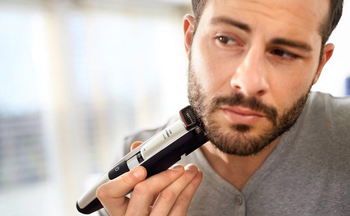 Test et avis - La Tondeuse Barbe Philips BT5206/16