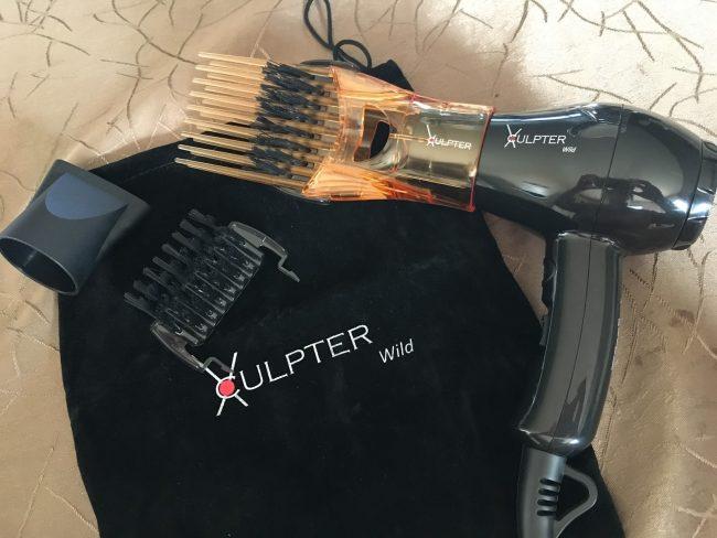Xculpter wild