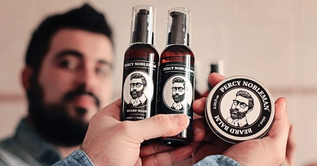 Les produits à s'Appliquer sur la Barbe