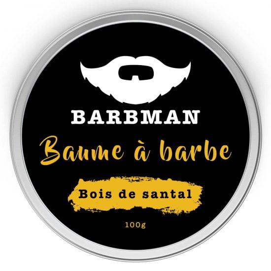 Barbman