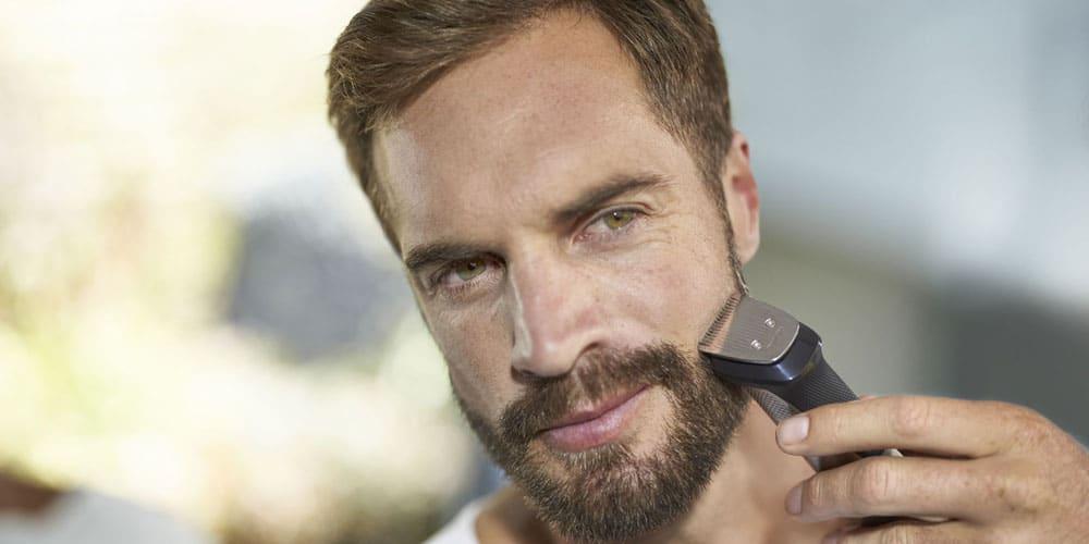 Comment choisir votre tondeuse à barbe