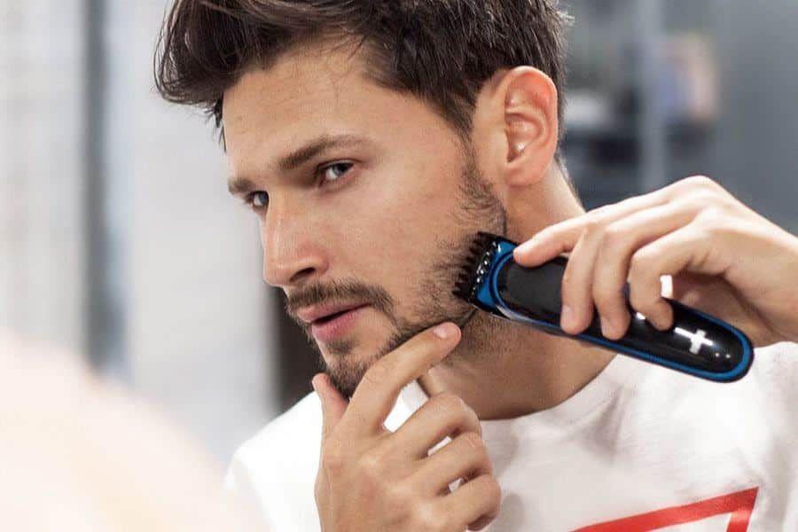 Comment tailler votre barbe