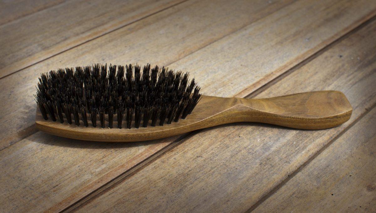 Brosse à barbe: nos conseils pour mieux l'utiliser