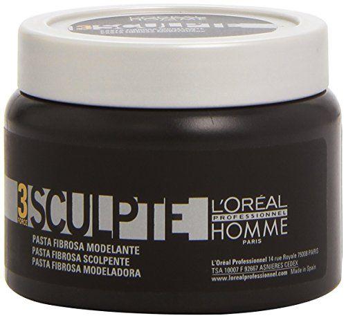 L'Oréal Sculpte Force 3