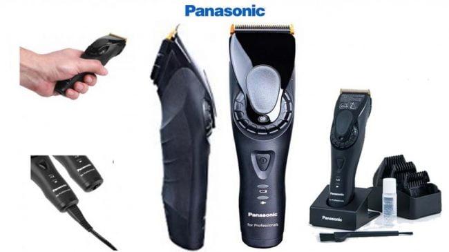 meilleure tondeuse cheveux pro Panasonic ER-GP80