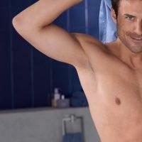 Le rasage des parties intimes masculines