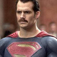 Moustache rasage