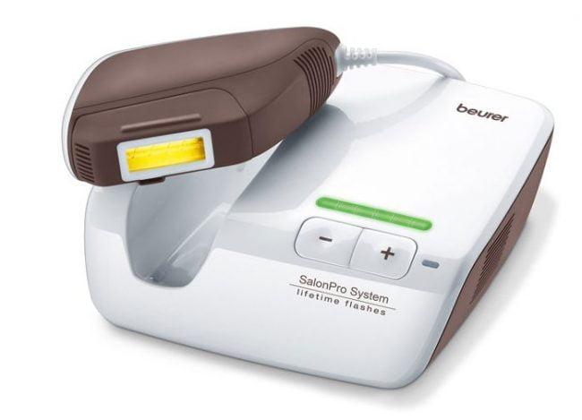 Beurer IPL 9000 + Salon Pro System