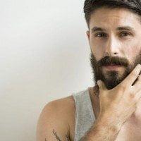 12 étapes pour faire pousser la barbe