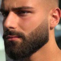 Tailler sa barbe en dégradé