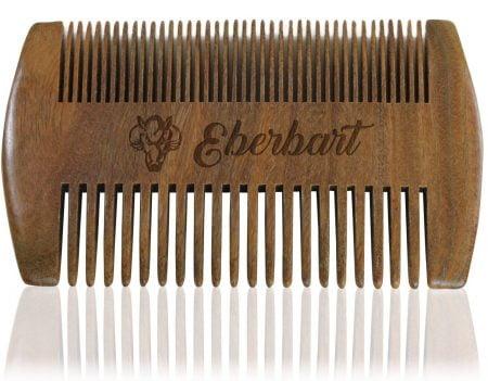 Peigne à barbe Eberbart