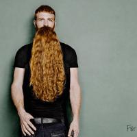 barbe rend-t- elle les hommes plus beau