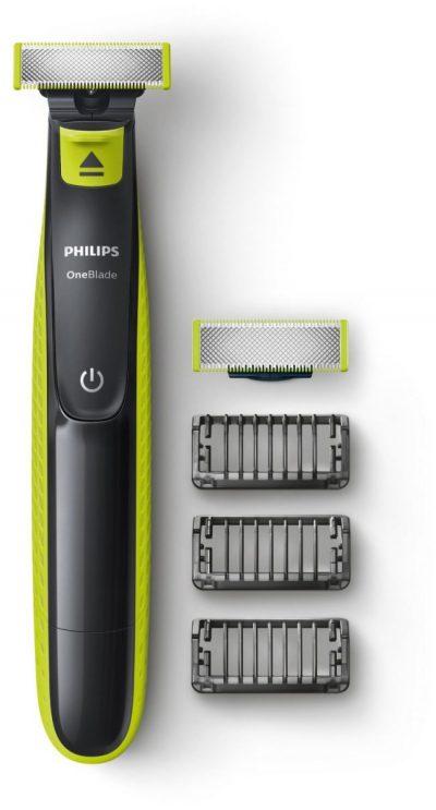 Le Rasoir Philips Oneblade QP2520/30
